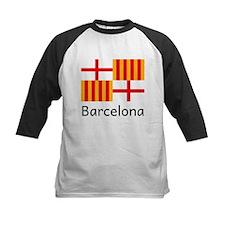 Barcelona DS Baseball Jersey