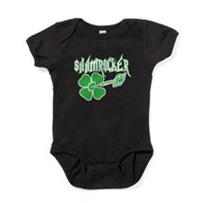 Cute St. patty day Baby Bodysuit