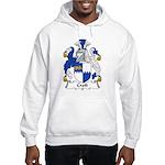 Croft Family Crest Hooded Sweatshirt