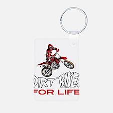 Enduro For Life Keychains