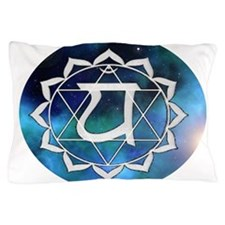 Heart Chakra Pillow Case
