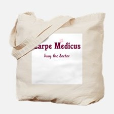 Physician Tote Bag
