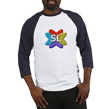 SL Logo Baseball Jersey