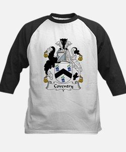 Coventry Family Crest Tee