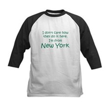 From New York Tee