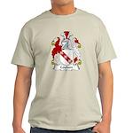 Coulson Family Crest Light T-Shirt