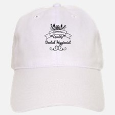 Cute Genuine Quality Dental Hygienist Baseball Baseball Cap