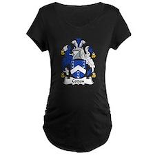 Cotton Family Crest T-Shirt