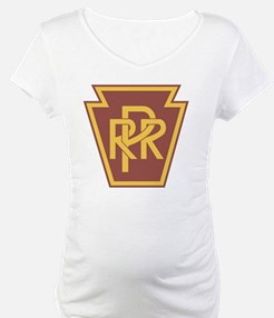 Pennsylvania Railroad Logo Shirt