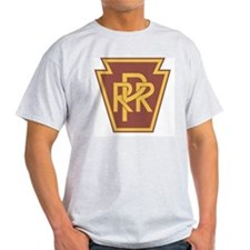 Pennsylvania Railroad Logo T-Shirt