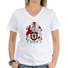 Cornwall Family Crest Shirt