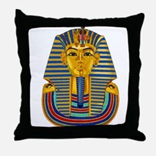 Tut Decor Set Throw Pillow