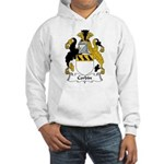 Corbin Family Crest Hooded Sweatshirt