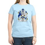 Cope Family Crest Women's Light T-Shirt