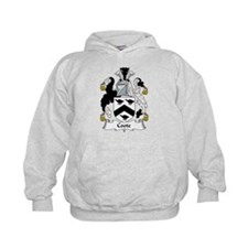 Coote Family Crest Hoodie