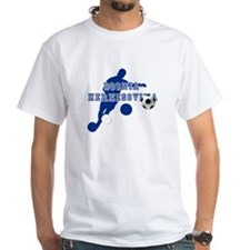 Bosnia Football Player Shirt