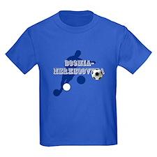 Bosnia Football Player T