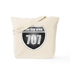 Interstate 707 Tote Bag