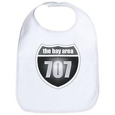 Interstate 707 Bib