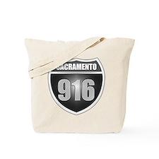Interstate 916 Tote Bag