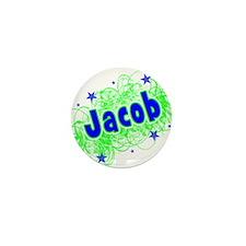 Unique Brandon jacobs Mini Button