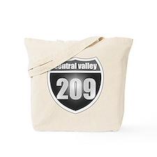 Interstate 209 Tote Bag