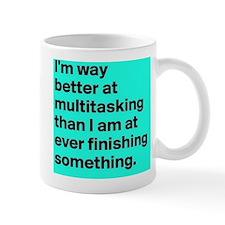 Working Mug