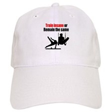 FIERCE GYMNAST Baseball Cap