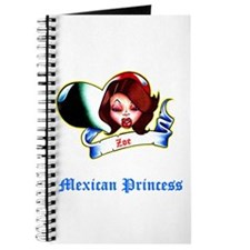 Mexican Princess Journal