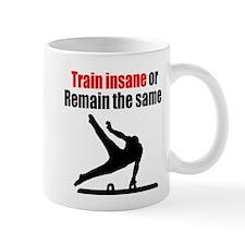 FIERCE GYMNAST Mug