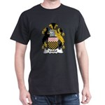 Colshil Family Crest Dark T-Shirt