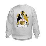 Colshil Family Crest Kids Sweatshirt
