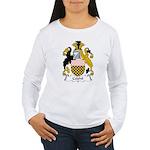 Colshil Family Crest Women's Long Sleeve T-Shirt