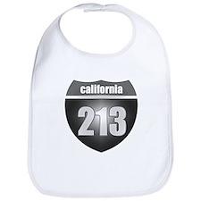 Interstate 213 Bib