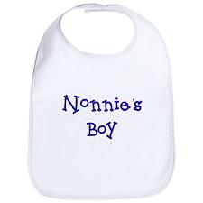 Nonnie's Boy Bib