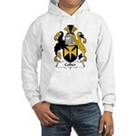 Collier Family Crest Hooded Sweatshirt