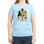 Collard Family Crest Women's Light T-Shirt