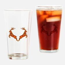 NATURE Drinking Glass