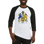 Colby Family Crest  Baseball Jersey