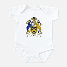 Colby Family Crest  Infant Bodysuit