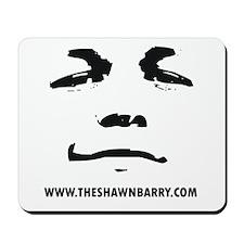 TSB Face Mousepad