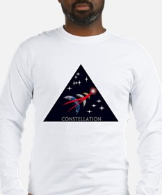 Project Constellation Long Sleeve T-Shirt