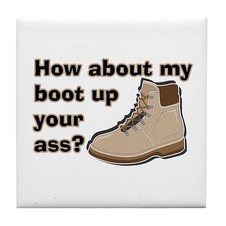 Boot Up Ass 19