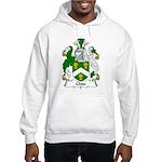 Close Family Crest Hooded Sweatshirt