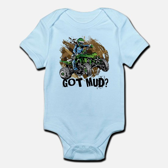 Got Mud ATV Quad Body Suit