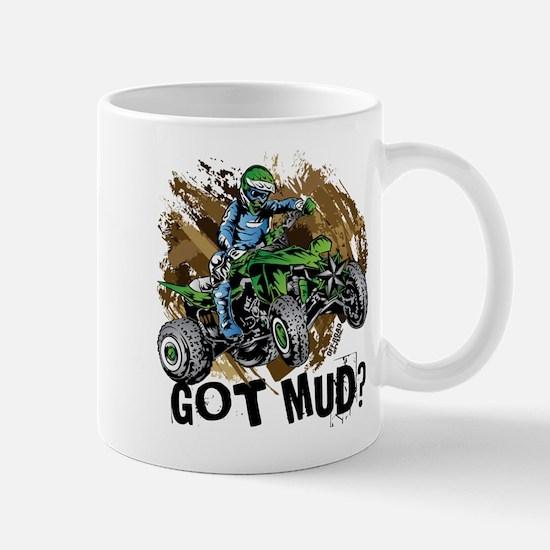 Got Mud ATV Quad Mugs