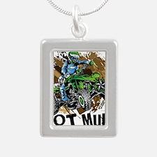 Got Mud ATV Quad Necklaces