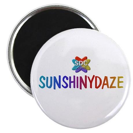 SUNSHINYDAZE Products Magnet