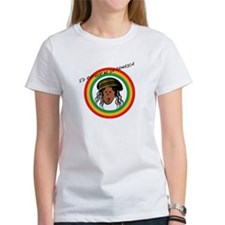 I'd Rather be in Jamaica Tee