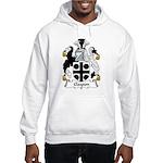 Clayton Family Crest Hooded Sweatshirt